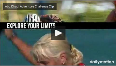 CLIP ABU DHABI ADVENTURE CHALLENGE