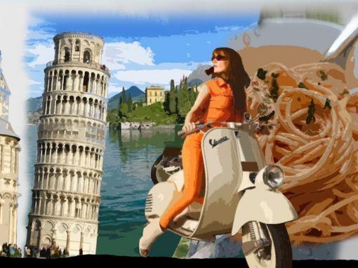 DOLCE ITALIA VI
