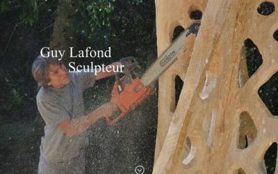 Guy Lafond Sculpteur