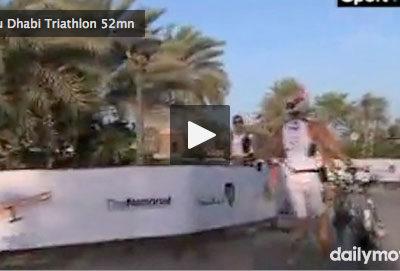 ABU DHABI TRIATHLON SPORT+