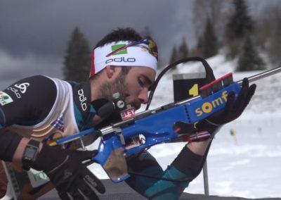 Championnats de France de ski nordique 2018