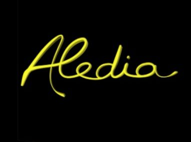ANIMATION LOGO ALEDIA