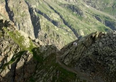 DÉCOLLAGES XALPES 2017