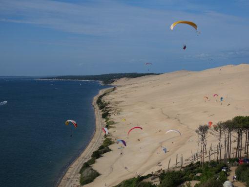Dune du Pilat – Août 2019