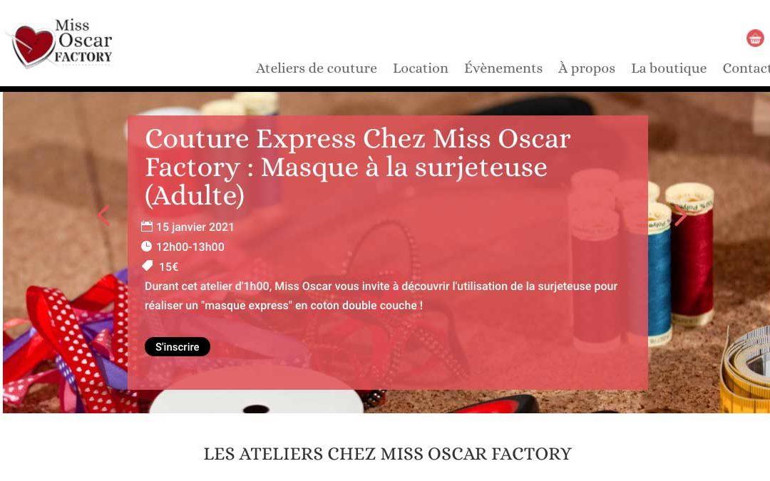 Miss Oscar Factory