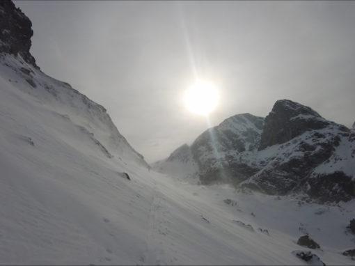 Le Lac du Loup – Belledonne 2267m